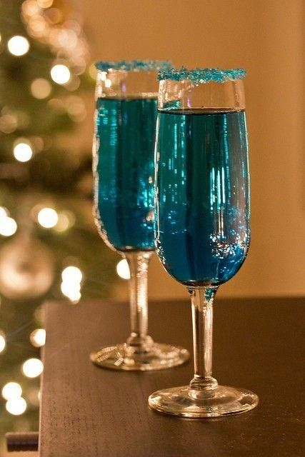 30+ amazing holiday cocktails