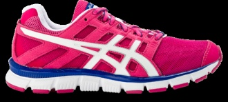 Asics collection introduces lightweight,  minimalist styles that allow  natural foot movement. You can buy it at just $149.00.