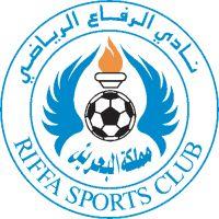 1953, Riffa SC (Riffa, Bahrain) #RiffaSC #Riffa #Bahrain (L11218)