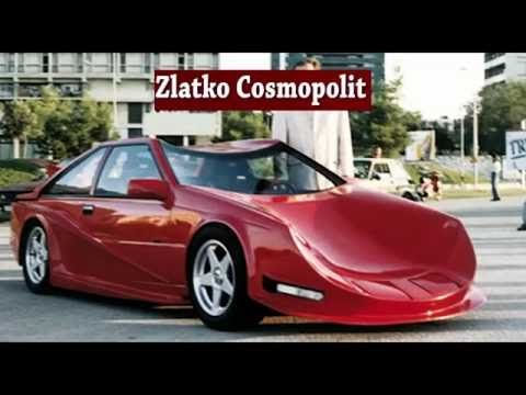 The Ugliest Supercars Of All Time