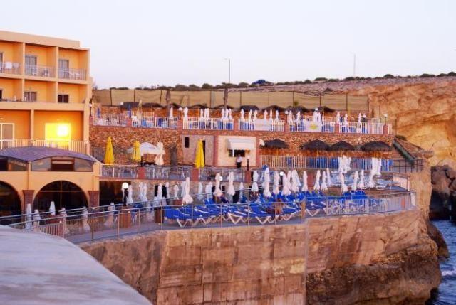 Séjour Malte Go Voyage, promo voyage Malte pas cher Go Voyage au Hôtel Paradise Bay 4* à Malte prix promo séjour GoVoyages à partir 398,00 € TTC