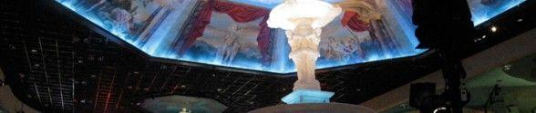 """Tim Lai Bau ("""" A Better Tomorrow"""") @ Winstar Casino - http://www.oklahomascasinos.com/events/tim-lai-bau-a-better-tomorrow-winstar-casino/"""