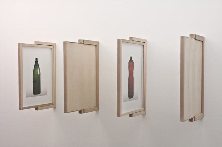 Nuno Sousa Vieira / I love the way of frames hanging