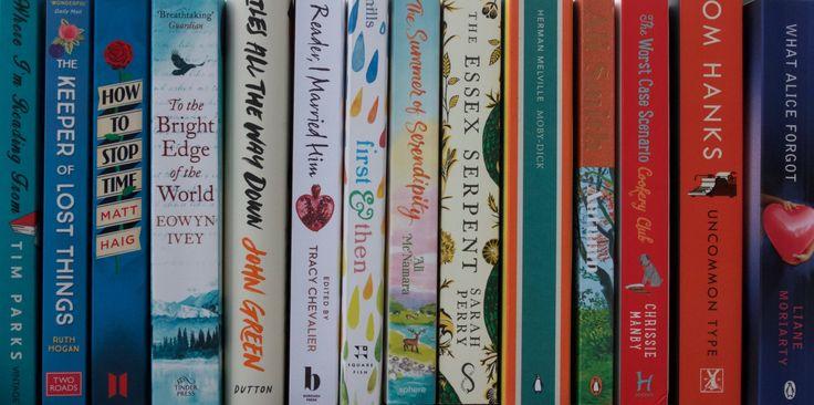 November Book Haul and TBR