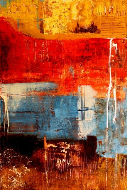 erin ashley abstract