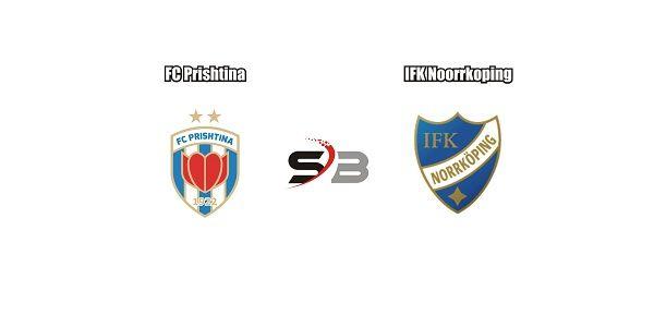 Prediksi bola FC Prishtina vs IFK Noorrkoping dalam lanjutan kualifikasi babak playoff liga eropa di Stadiumi Olimpik Adem Jashari, Mitrovicë. dimana pertemuan kedua klub pada leg pertama telah dimenangkan oleh IFK Noorrkoping dengan skor yang cukup besar yaitu 5-0.    Dipertandingan nanti malam sang tuan rumah Prishtina akan menjamu tamunyaNoorrkoping di leg kedua. Bermain di depan pendukung