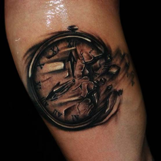 Symbolic Tattoos For Men Designs Ideas And Meaning: Where To Go For Men Tattoo Designs?
