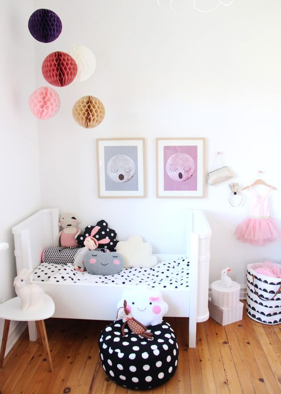 Little Spaces - Freja's Room | Little Gatherer