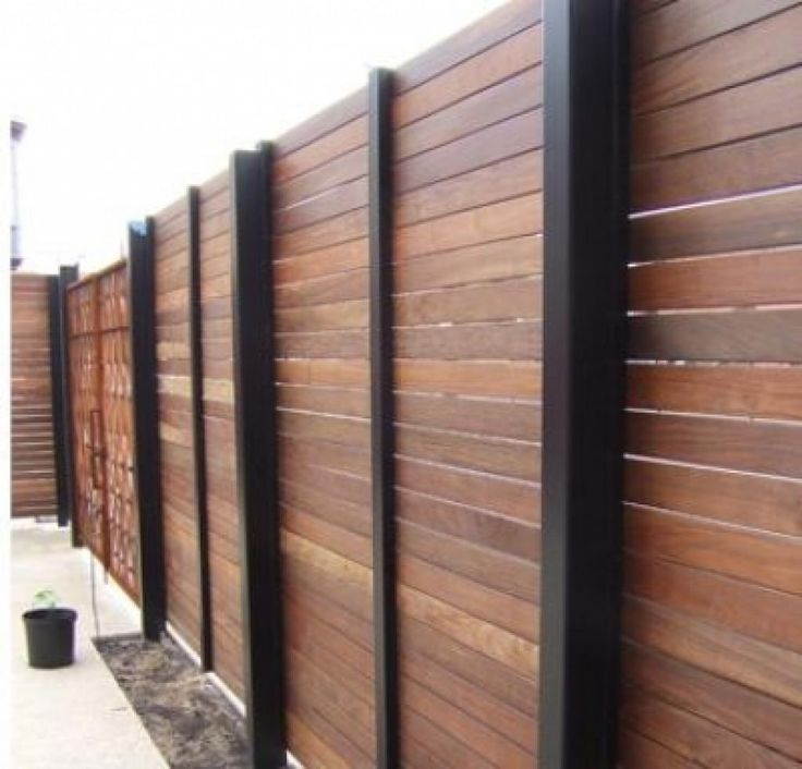 Different Types Of Fences All About Home Design Ideas 5