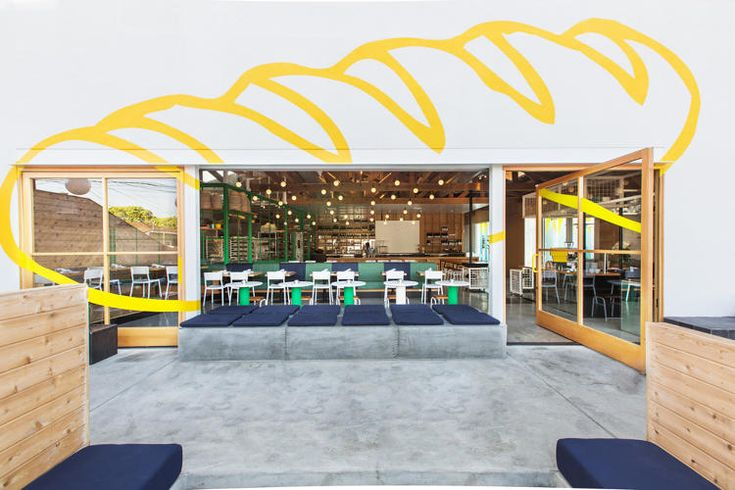 Design, Bitches: Meet The Architects Shaping L.A.'s Sprawling Food Scene