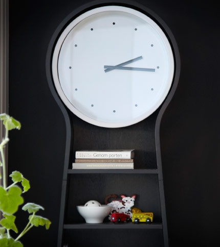 IKEA PS PENDEL floor clock with storage  Click to view room 317 best IKEA PS images on Pinterest   Ikea ps 2014  Ikea clock  . Living Room Clocks Ikea. Home Design Ideas