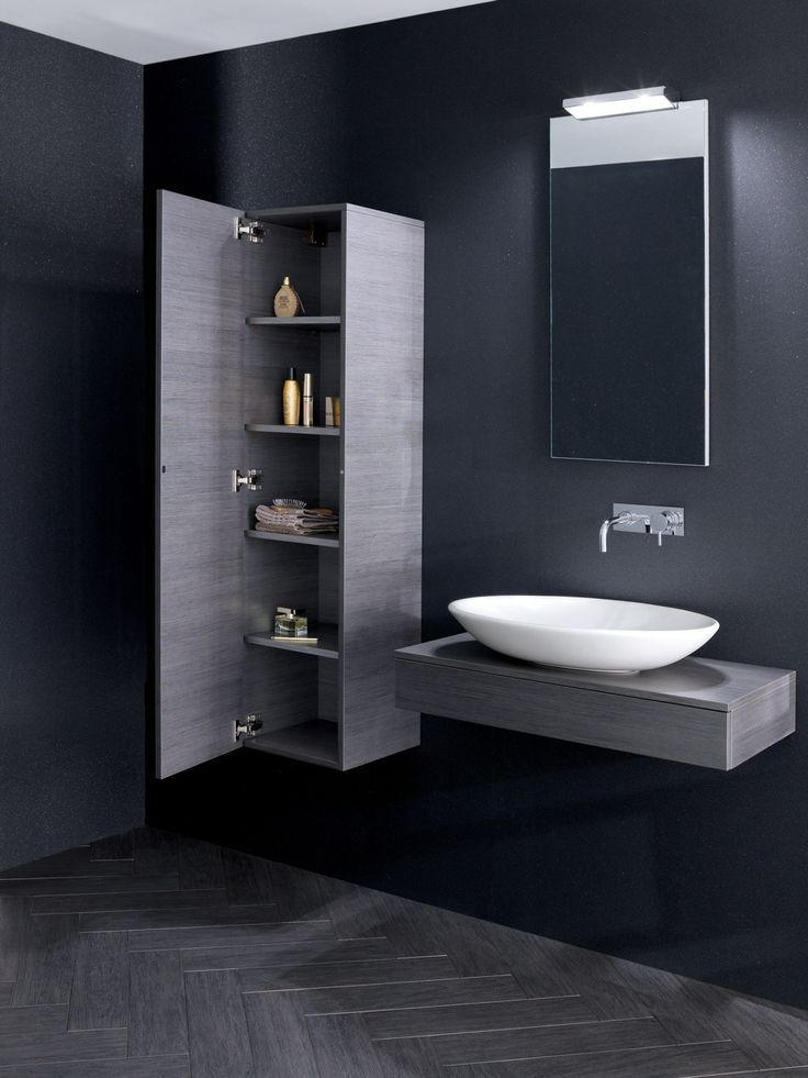 24 Best Cool And Contemporary Images On Pinterest Contemporary Bathrooms Basins And Bathroom