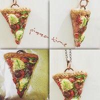 Pizza time - bazarda