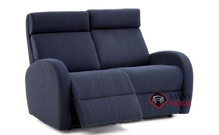 Jasper II My Comfort Dual Reclining Loveseat by Palliser--Power Upgrade Available at Savvy Home. $2,068.00