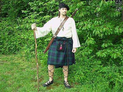 Lord Morgan 100 Scottish Wool Great Kilt. Many by mistythicket, $285.00