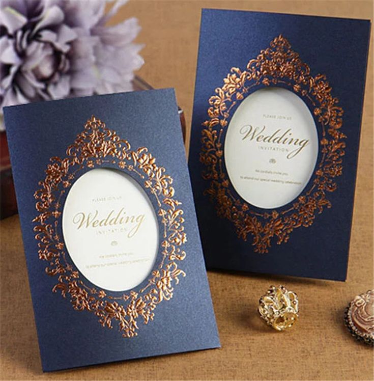 We are specialized in wedding card design