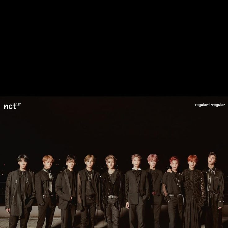 Neo Got My Back: [BREAKING]NCT 127 COMEBACK WITH NEW MEMBER JUNGWOO !!!!! I
