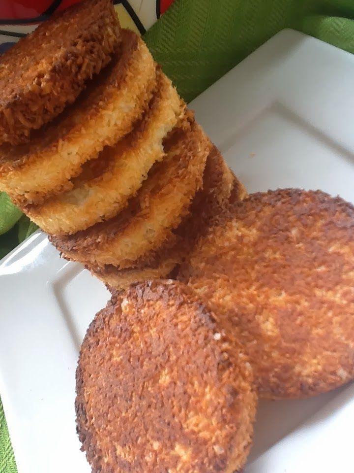 Uit mijn keukentje: Thee met kokoskoekjes