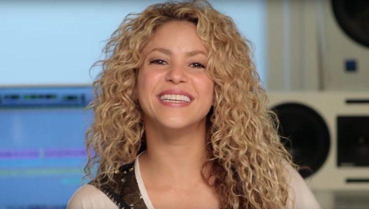 Entérate por qué están criticando duramente a Shakira [Foto] - http://www.notiexpresscolor.com/2017/01/10/enterate-por-que-estan-criticando-duramente-a-shakira-foto/
