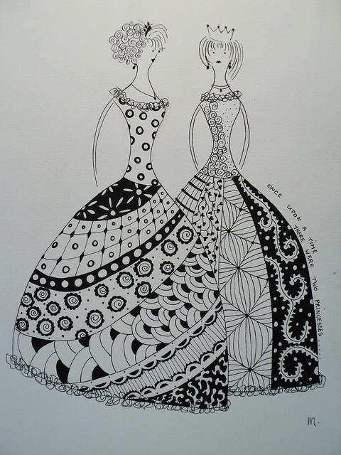 42 best images about Zentangle clothes on Pinterest | 142 ...