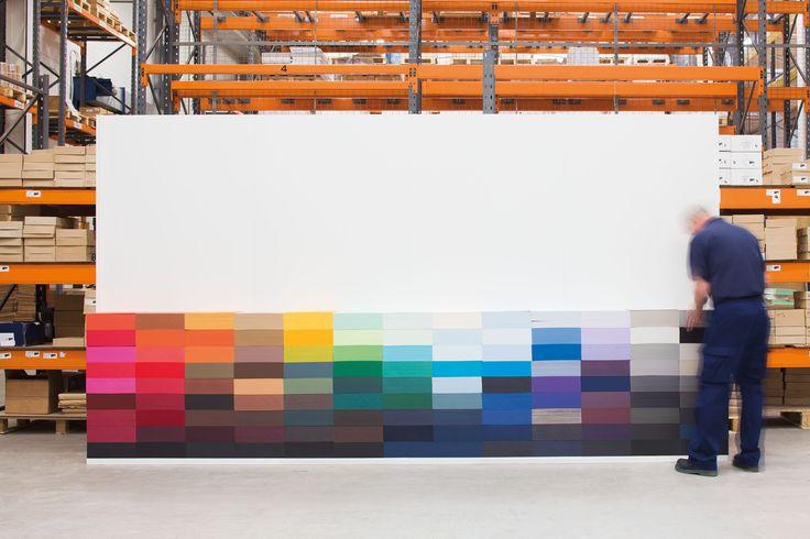 G . F Smith | Colour Paper Modern Print and Digital Website Branding Identity Design  | Award-winning Branding | D&AD #blackpencilwinner