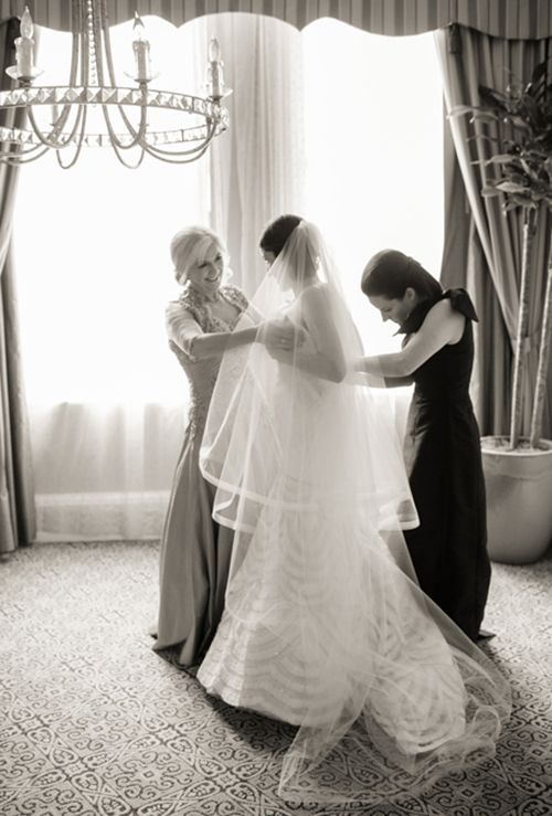 Great Ideas for Honoring Your Grandparents at Your Wedding