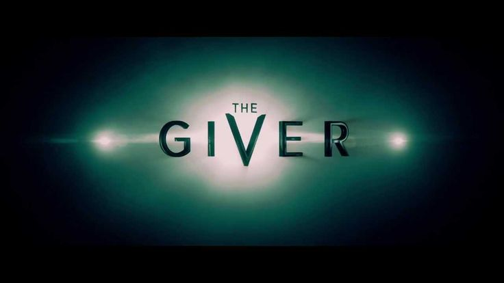 #TheGiver - Official Trailer - based on the young adult sci-fi book. In theaters August 2014