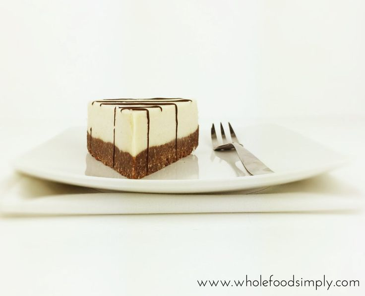 Simple and delicious Coconut Cheesecake. Free from gluten, grains, dairy, egg and refined sugar. Enjoy.