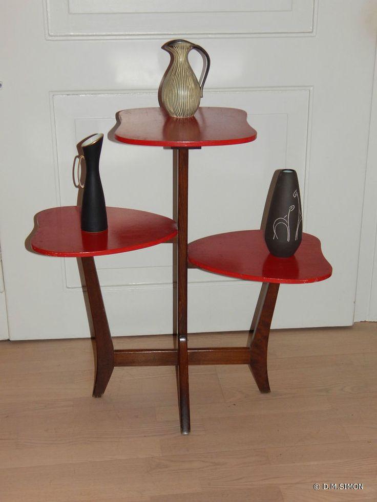 1000 images about blumentische und nierentische on pinterest. Black Bedroom Furniture Sets. Home Design Ideas