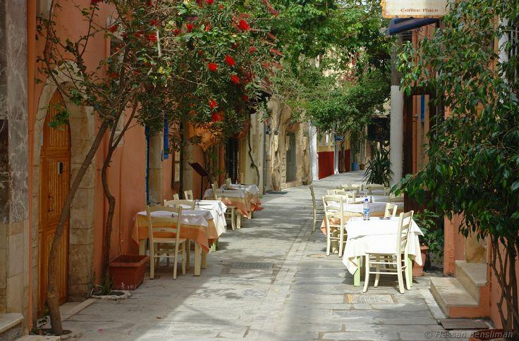 La Crète, un bijou  culturel dans un écrin de verdure    Vous êtes charmé par ce fabuleux paysage ? Découvrez l'ensemble de nos hôtels en Crète en cliquant ici : http://www.directours.com/d/europe-mediterranee/crete?TYPE=sejours