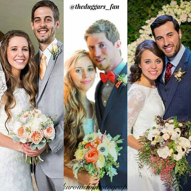 All of beautiful wedding, #theseewaldfamily #thedillardsfamily #thevuolofamily  Which your favorite?