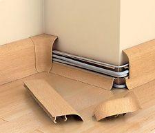 ... Skirtingboard Cable ! (Best skirting on ebay.)