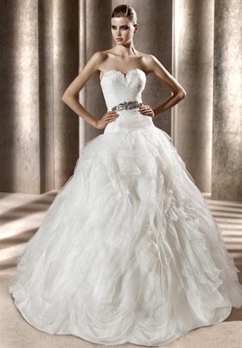 The most beautiful dress!!