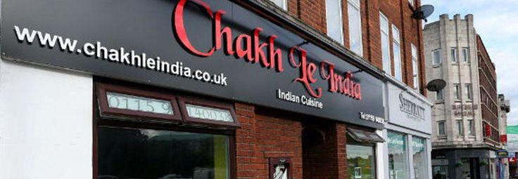 Chakh le India is a famous Indian restaurant in West Bridgford and Nottingham area. You can just visit us for the best Indian food take away services :- http://www.chakhleindia.co.uk/