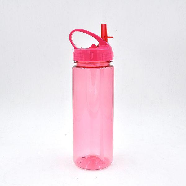 Без BPA питьвые бутылки, портативный напиток бутылки с ручкой