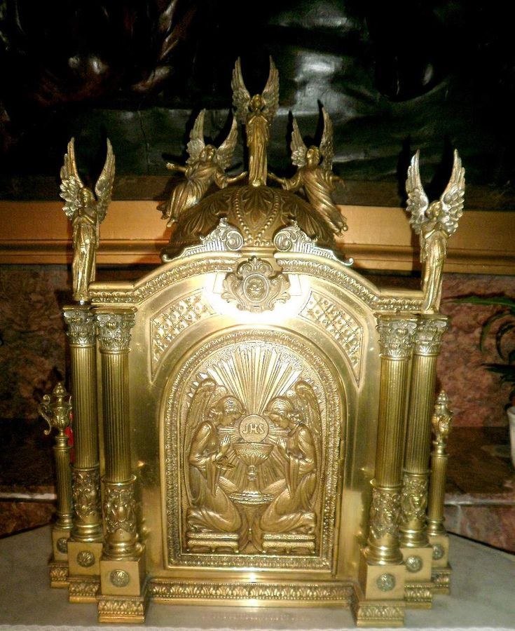 Category:Tabernacles in Spain - Wikimedia Commons