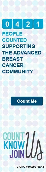 Online breast cancer support groups