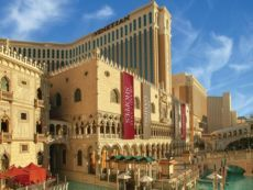 InterContinental - Alliance Resorts The Palazzo Las Vegas in Las Vegas, Nevada