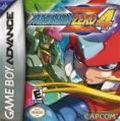 Mega Man IV (4) - Game Boy Game
