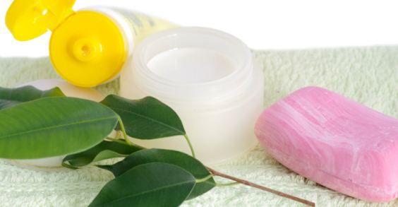 Cosmetici fai-da-te: kit completo per l'igiene personale