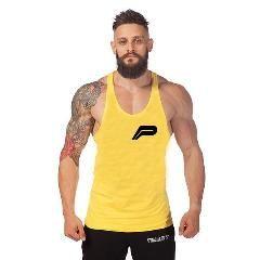 [ 45% OFF ] Sleeveless Man's Tank Tops Gym Shark Running Tights Hip Pop Bodybuilding Stringers Hip Pop Workout Singlets Fitness Vest