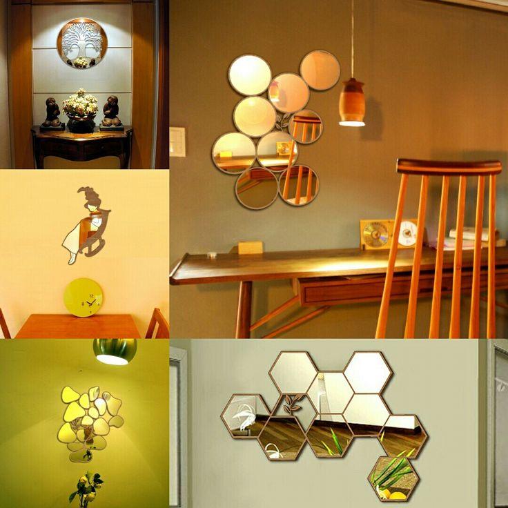 Design mirror