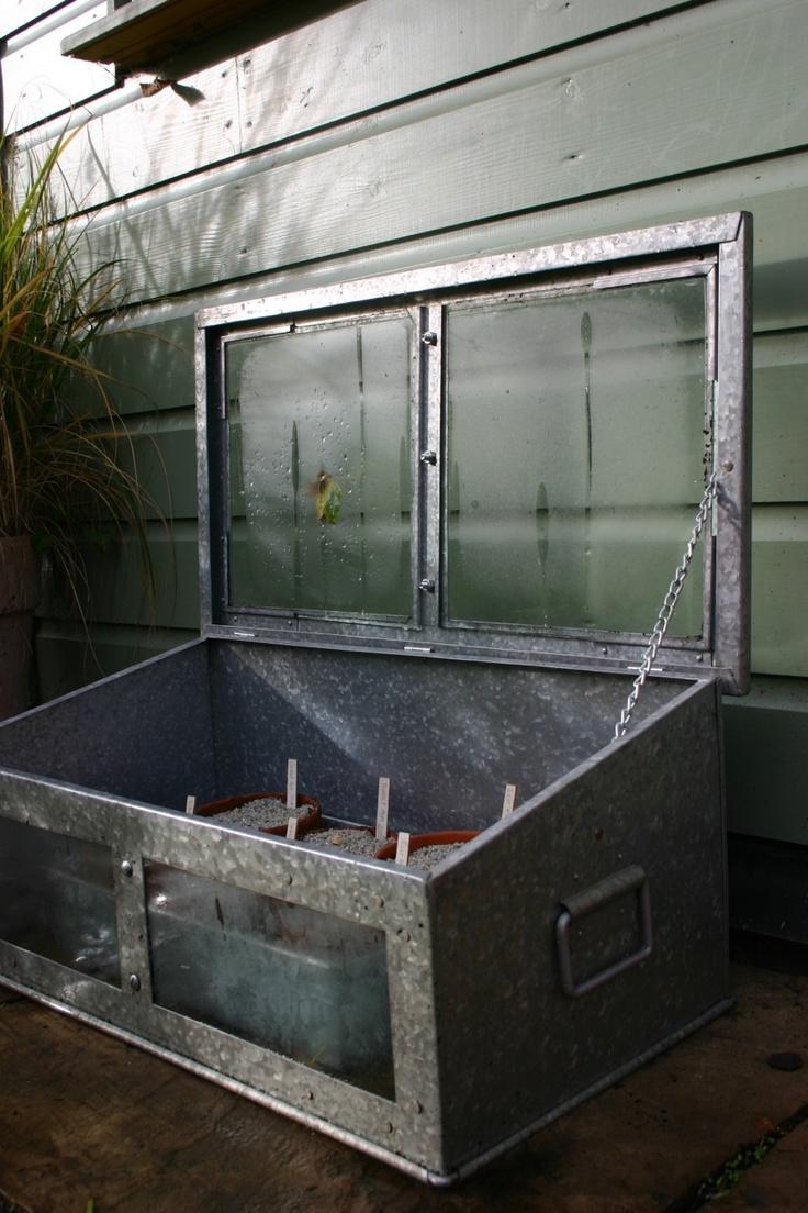 47 best cold frames images on pinterest old windows garden