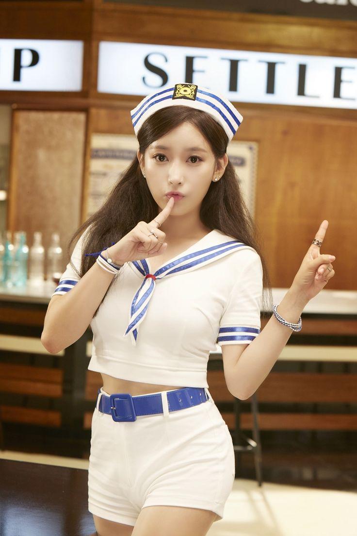 T-ara Soyeon So Crazy (완전 미쳤네) Photos 2