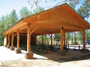 Backyard Pavilion Designs outdoor pavilion plans fitting the posts Picnic Shelter Plans Rush Pavilion Fort Mill The Rush Pavilion Is A Lovely