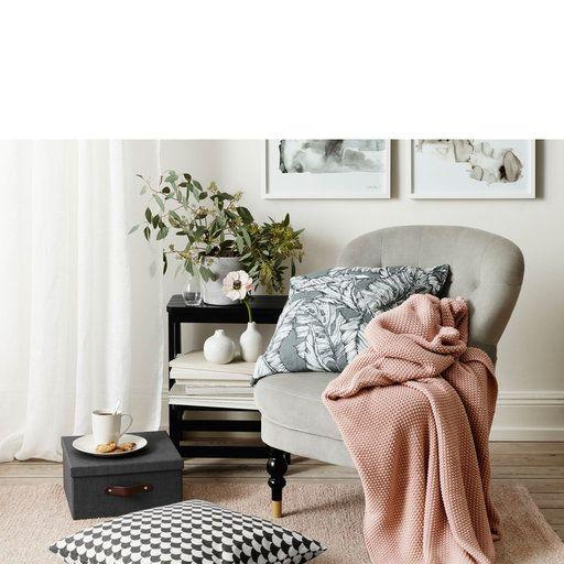 Fåtölj Anni - Möbler- Köp online på åhlens.se!