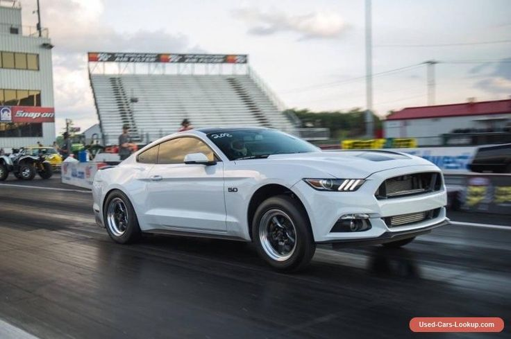 2016 Ford Mustang GT Premium #ford #mustang #forsale #unitedstates