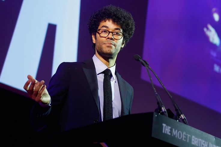 Richard Ayoade lined up for Great British Bake Off presenter role on Channel 4 http://ift.tt/2dYsjxB