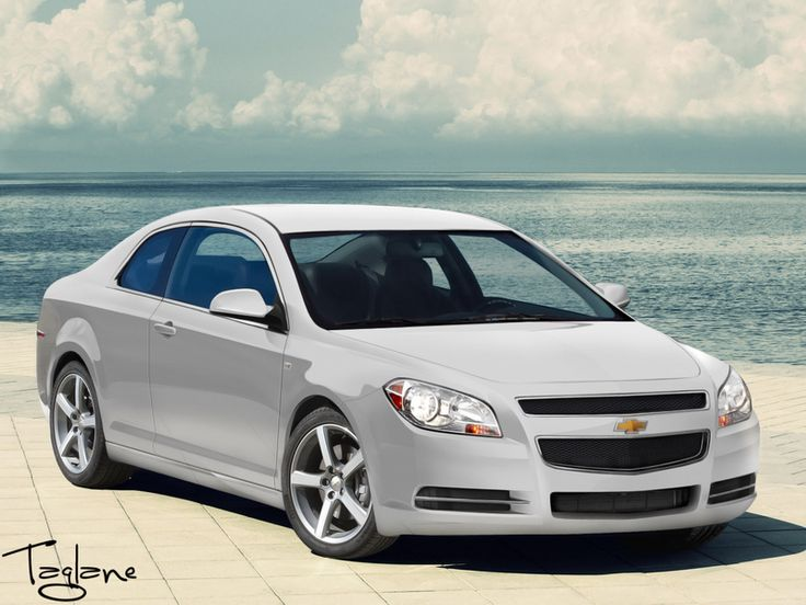MY NEW CAR- 2011 Chevy Malibu