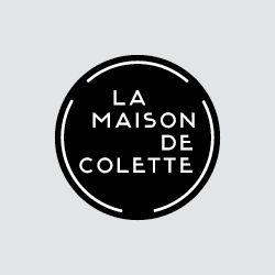 La Maison de Colette - Studio Philippe Apeloig